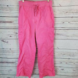 Peaches Scrub pants 7438 PSPK Large